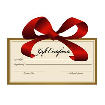100 gift certificate coyote creek golf club and signature